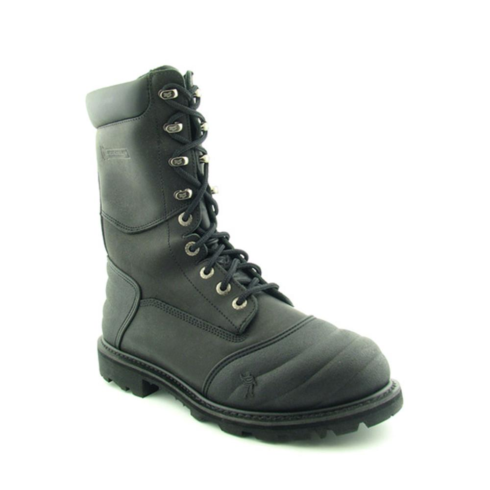 Shop Michelin Men S Xsf891 Leather Boots Wide Size 14