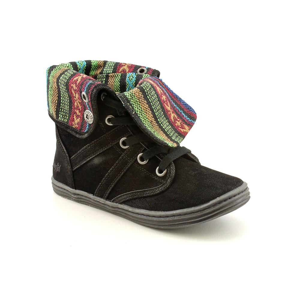 Shop Blowfish Women S Razmitten Synthetic Boots Free
