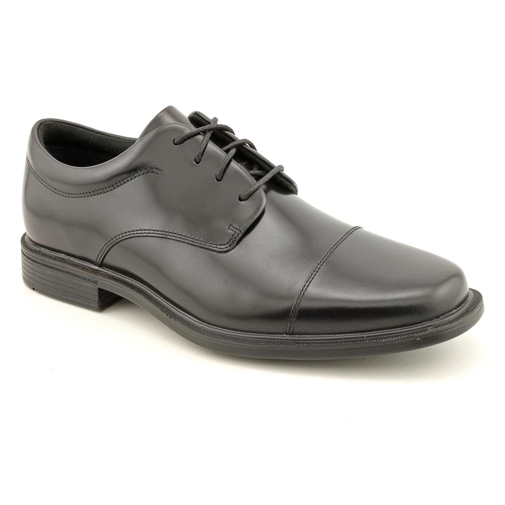 Rockport Men's 'Office Essentials Ellingwood' Leather Dress Shoes
