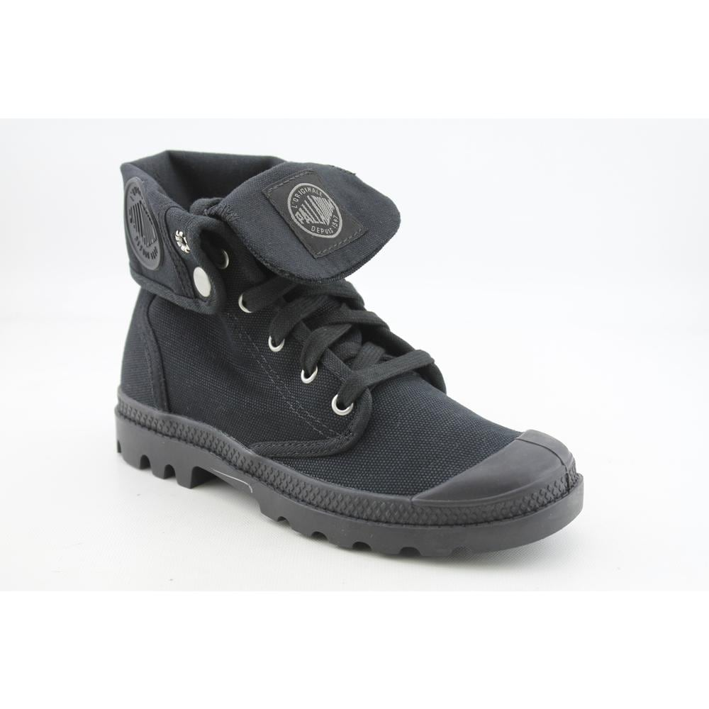 Palladium Women's 'Baggy' Canvas Boots
