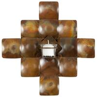 Safavieh Cross Candle Holder Wall Sconce