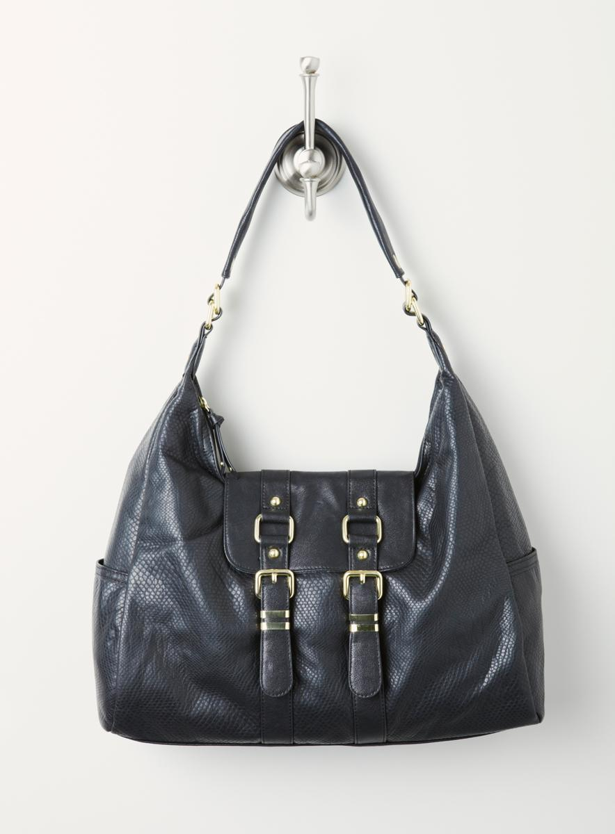 Olivia + Joy Vanish Buckle Hobo