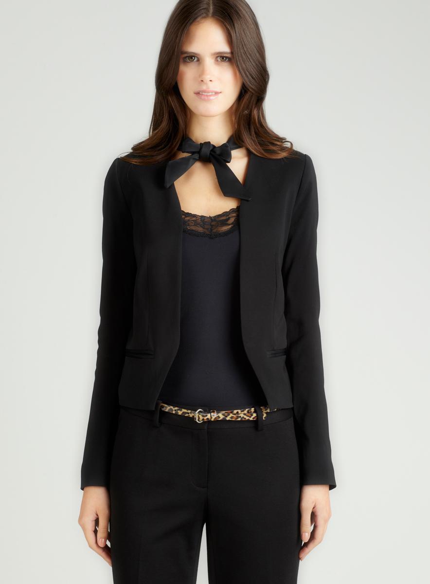 French Connection Tuxedo Jacket