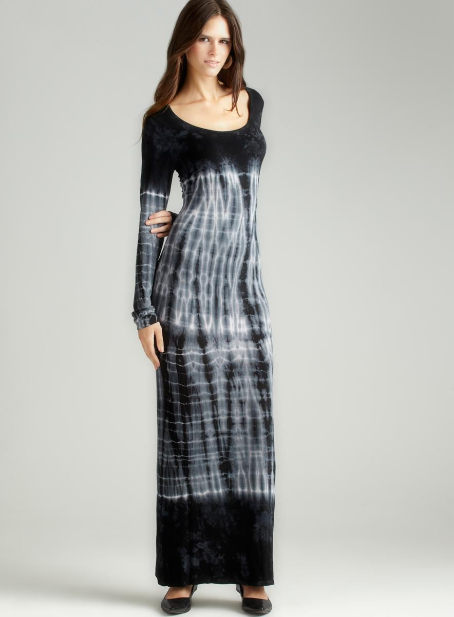 Romeo &amp Juliet Couture Tie Dye Maxi Dress - Free Shipping On ...