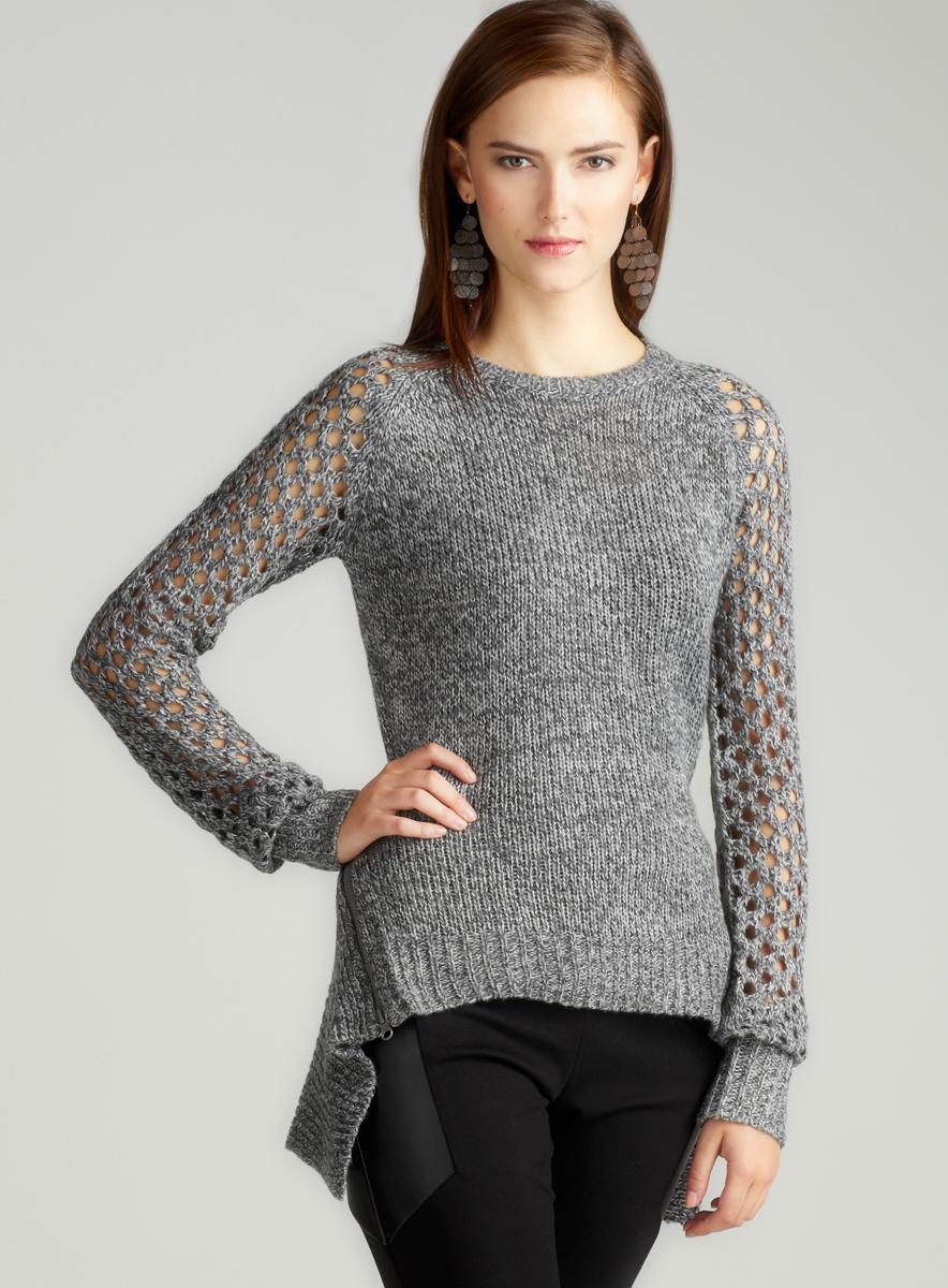 Walter Wendy Sweater