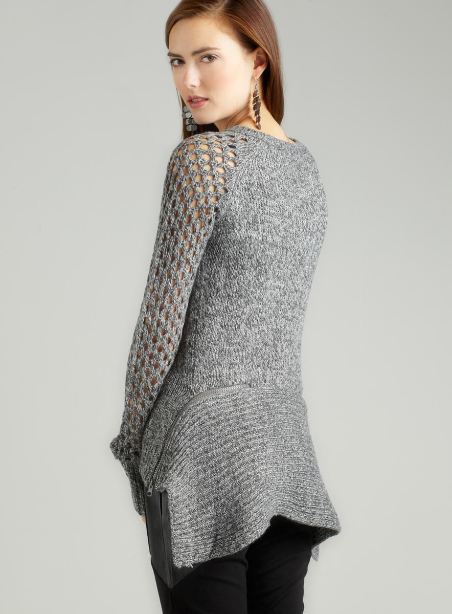 Walter Wendy Sweater - Thumbnail 2