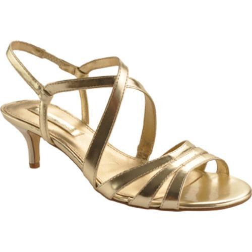 Women's Bandolino Kindley Gold Synthetic