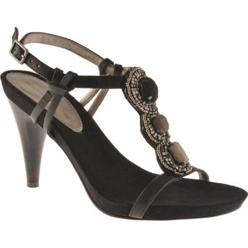 Women's Bandolino Precious Black/Black Leather