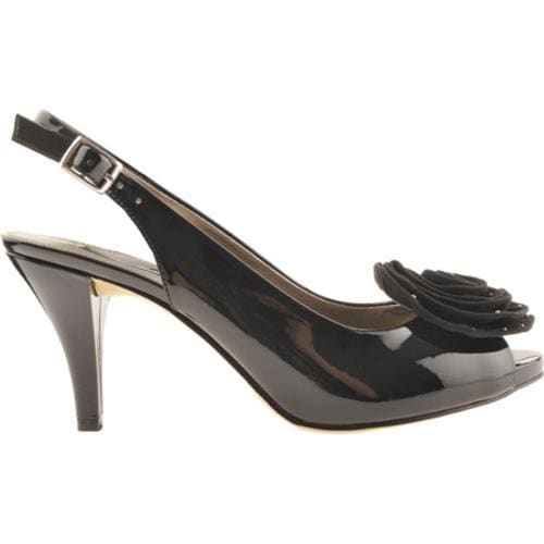 Women's Bandolino Pull It Off Black Synthetic - Thumbnail 1