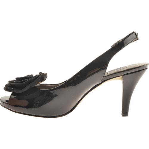 Women's Bandolino Pull It Off Black Synthetic - Thumbnail 2