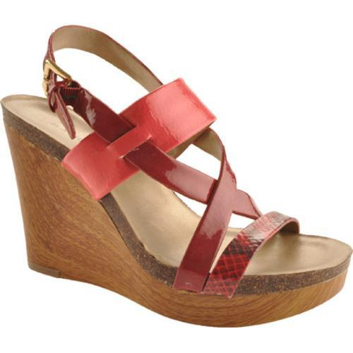 Women's Bandolino Volume Red Multi