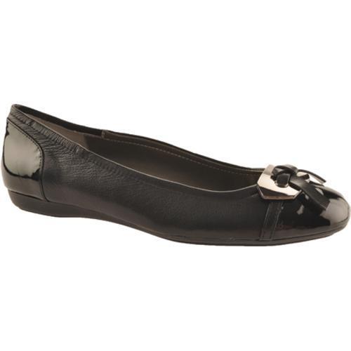 Women's Bandolino Wound Up Black Multi Leather