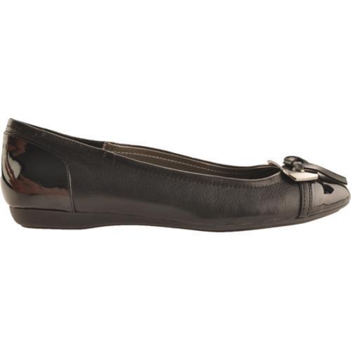 Women's Bandolino Wound Up Black Multi Leather - Thumbnail 1