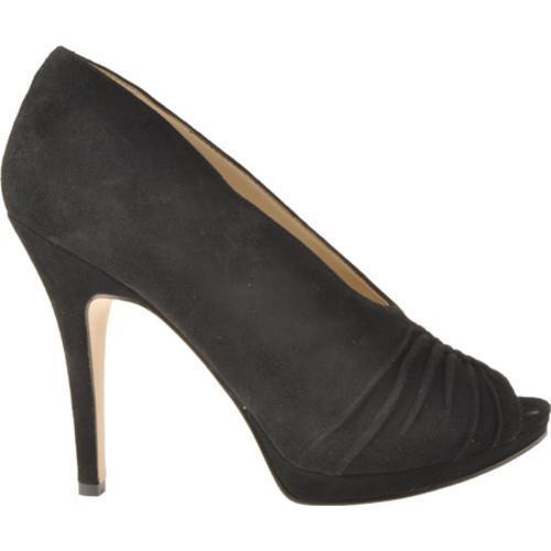 Women's Boutique 9 Alynda Black Suede - Thumbnail 1