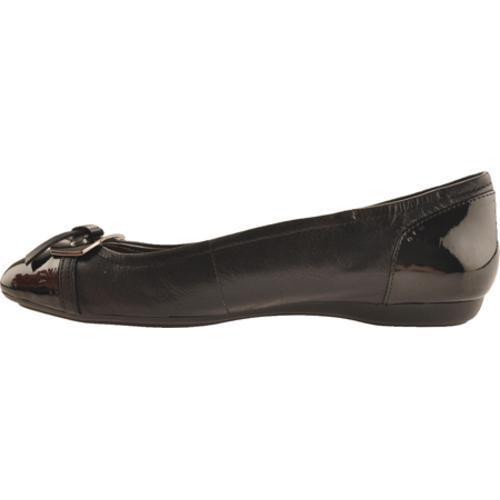 Women's Bandolino Wound Up Black Multi Leather - Thumbnail 2