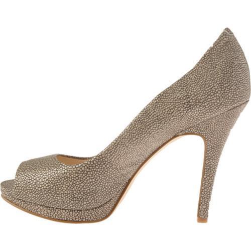 Women's Boutique 9 Alfa Grey Leather