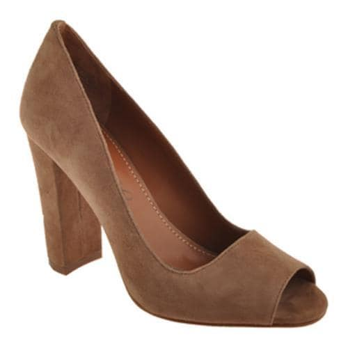Women's Boutique 9 Meredith Cappuccino Suede