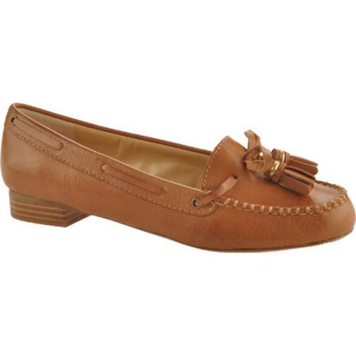 Women's Circa Joan & David Analisa Light Brown Leather