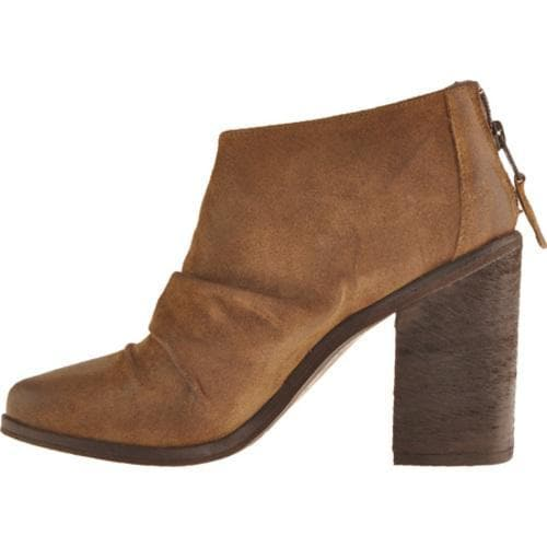 Women's Boutique 9 Shale Medium Brown Suede - Thumbnail 2