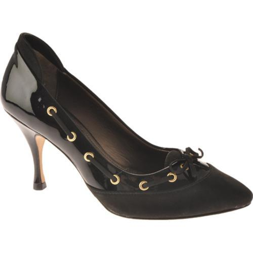 Women's Circa Joan & David Avanta Black/Black Synthetic - Thumbnail 0