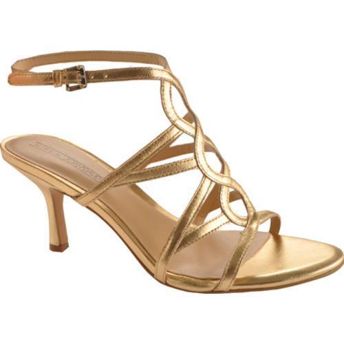 Women's Circa Joan & David Jethra Gold Metallic