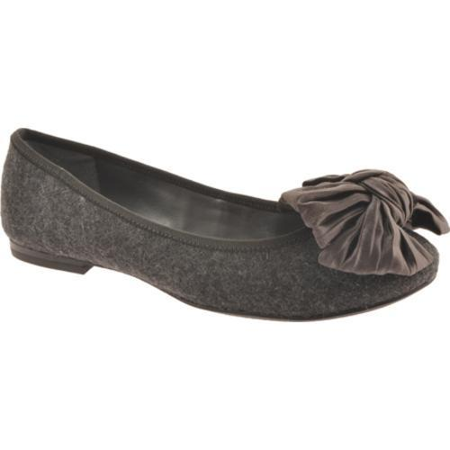 Women's Enzo Angiolini Capaz Dark Grey Fabric