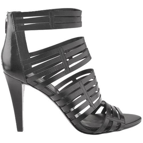 Women's Enzo Angiolini Beehive Black Leather