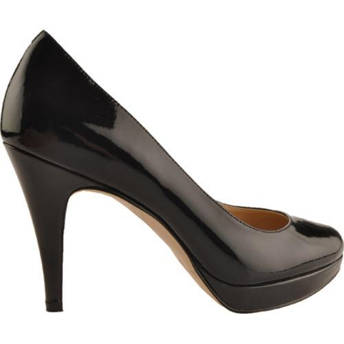 Women's Enzo Angiolini Dixy Black Patent Leather