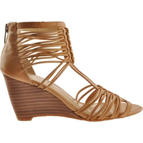 Women's Enzo Angiolini Hardley Light Brown Leather - Thumbnail 1