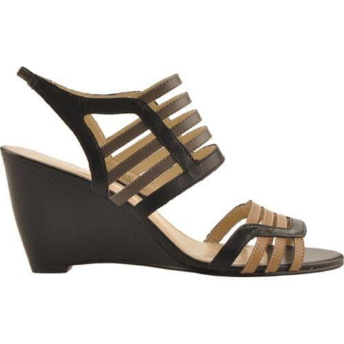 Women's Enzo Angiolini Hobson Black Multi Leather - Thumbnail 1