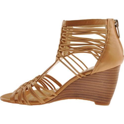 Women's Enzo Angiolini Hardley Light Brown Leather - Thumbnail 2