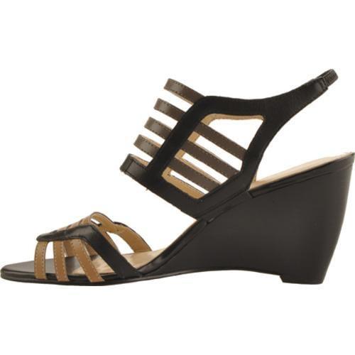 Women's Enzo Angiolini Hobson Black Multi Leather - Thumbnail 2