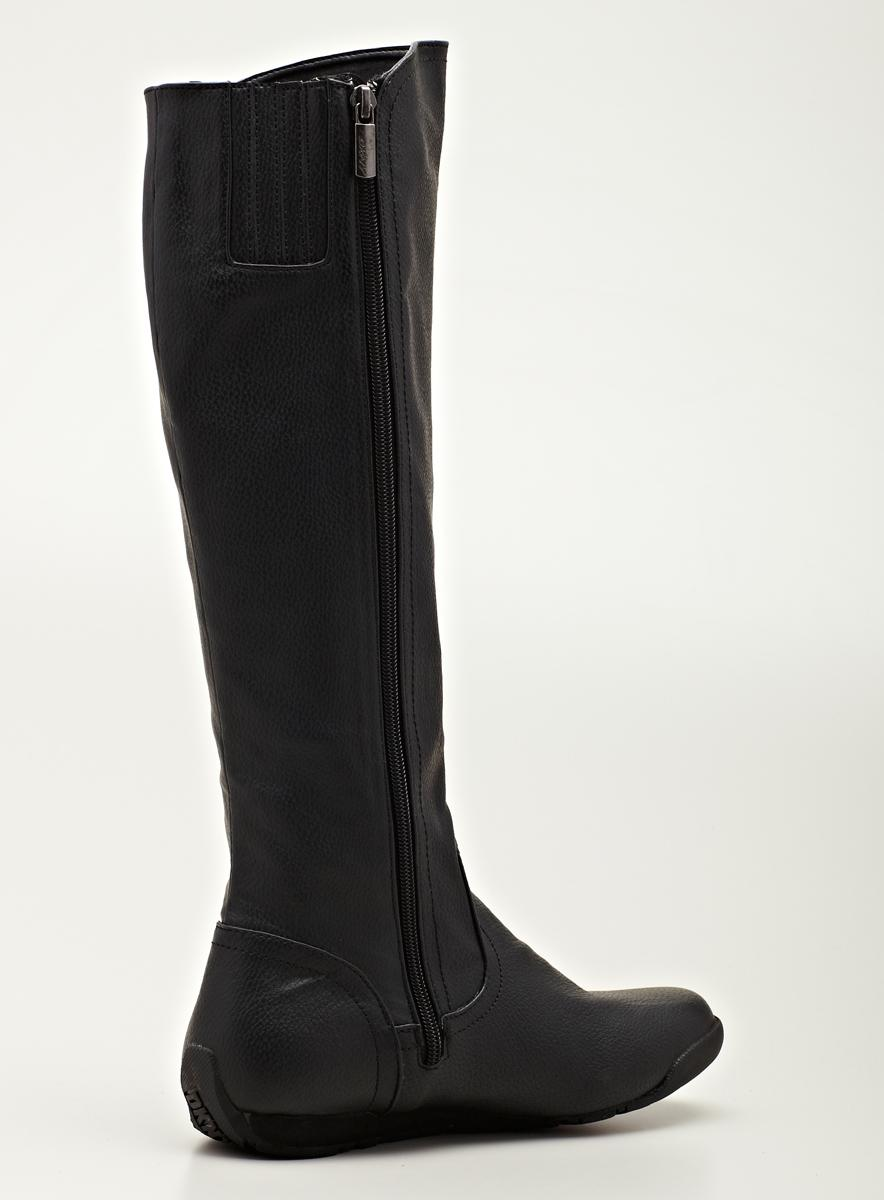 76a821a41ad Shop DKNY Tall Flat Boot - Free Shipping Today - Overstock - 7322258