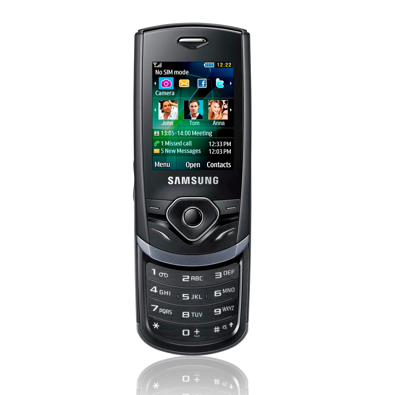 Samsung Shark 3 S3550 GSM Unlocked Slider Cell Phone