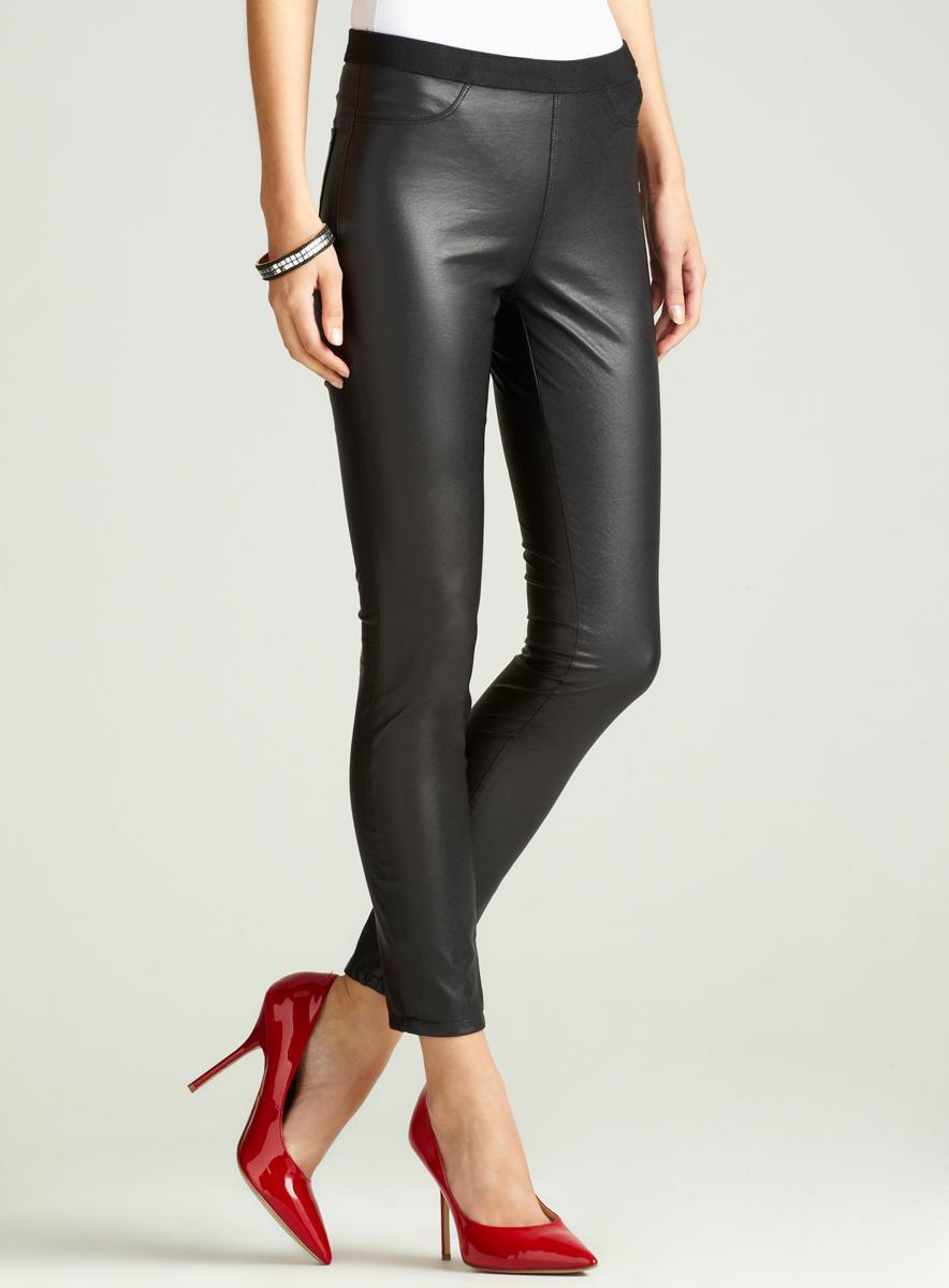 Sl8 Pu Pullon Legging