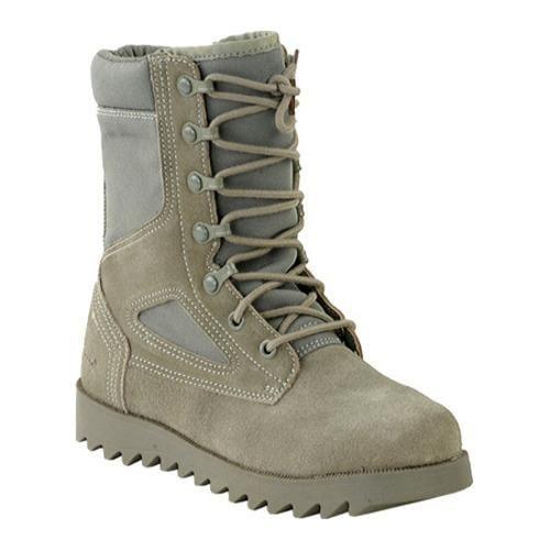 Boys' Altama Footwear Ripple Boot Sage Suede/Nylon