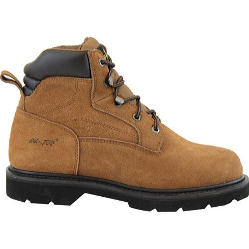 Men's AdTec 9315 Work Boots 6in Brown - Thumbnail 1