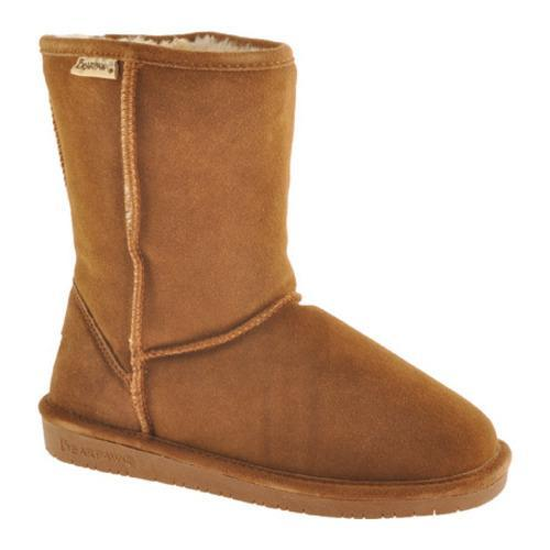 Women's Bearpaw Emma Short Hickory