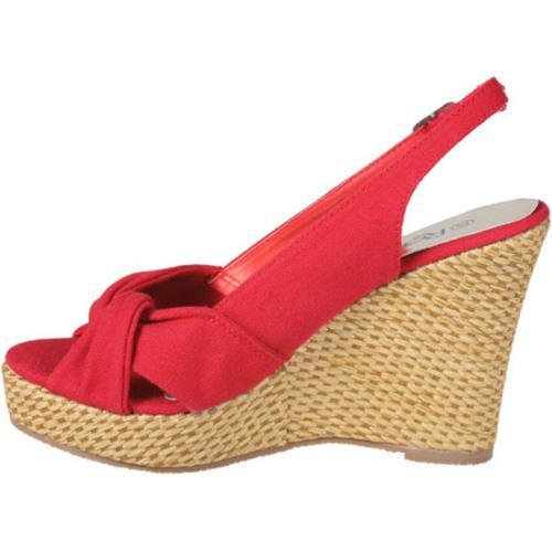 Women's Beston Bonnie-02 Red