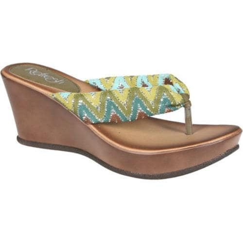 Women's Beston Summer-04 Green