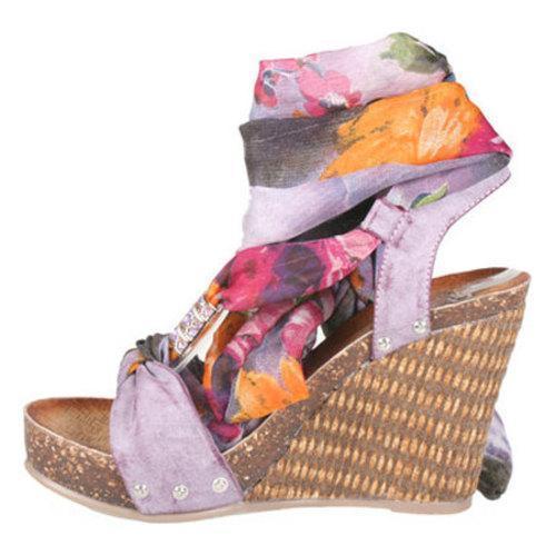 Women's Beston Shania-01 Purple