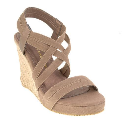 Women's Chinese Laundry De Lux Taupe Stretch Gore