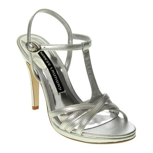 Women's Chinese Laundry Anytime Silver Sofia PU