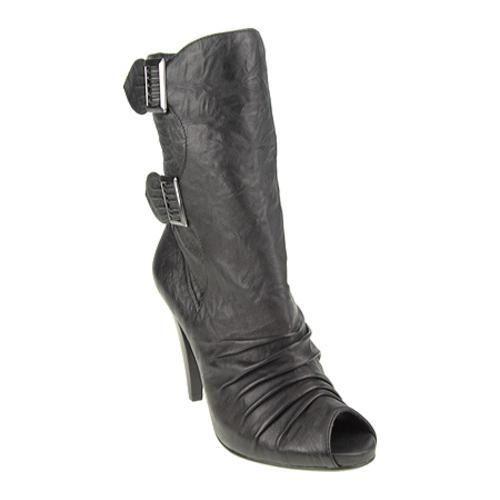 Women's Chinese Laundry View Black Leather