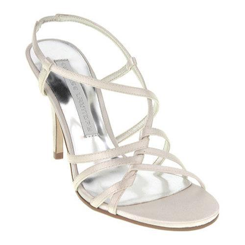 Women's Chinese Laundry Whirl Ivory ES Satin