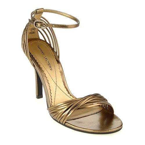 Women's Chinese Laundry Willy Bronze Shimmer