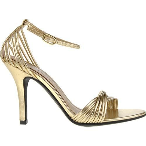 Women's Chinese Laundry Willy 18K Gold Soft Shimmer - Thumbnail 1