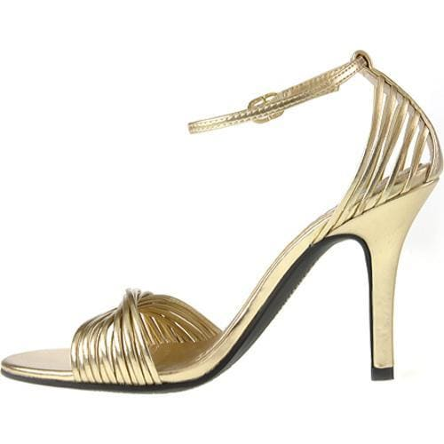 Women's Chinese Laundry Willy 18K Gold Soft Shimmer - Thumbnail 2