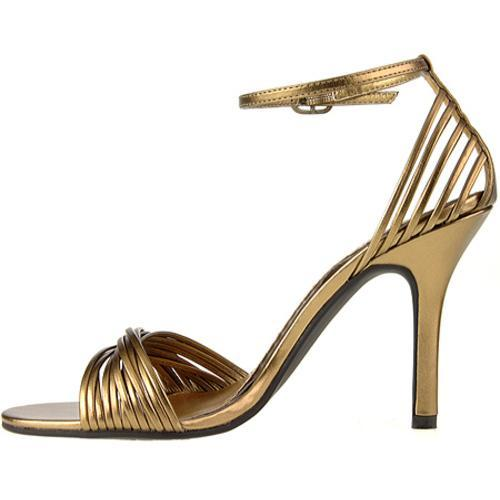 Women's Chinese Laundry Willy Bronze Shimmer - Thumbnail 2