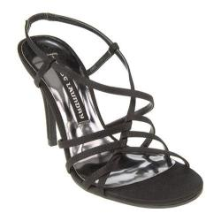 Women's Chinese Laundry Whirl Black ES Satin